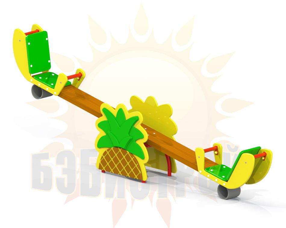 Balansir Ananas