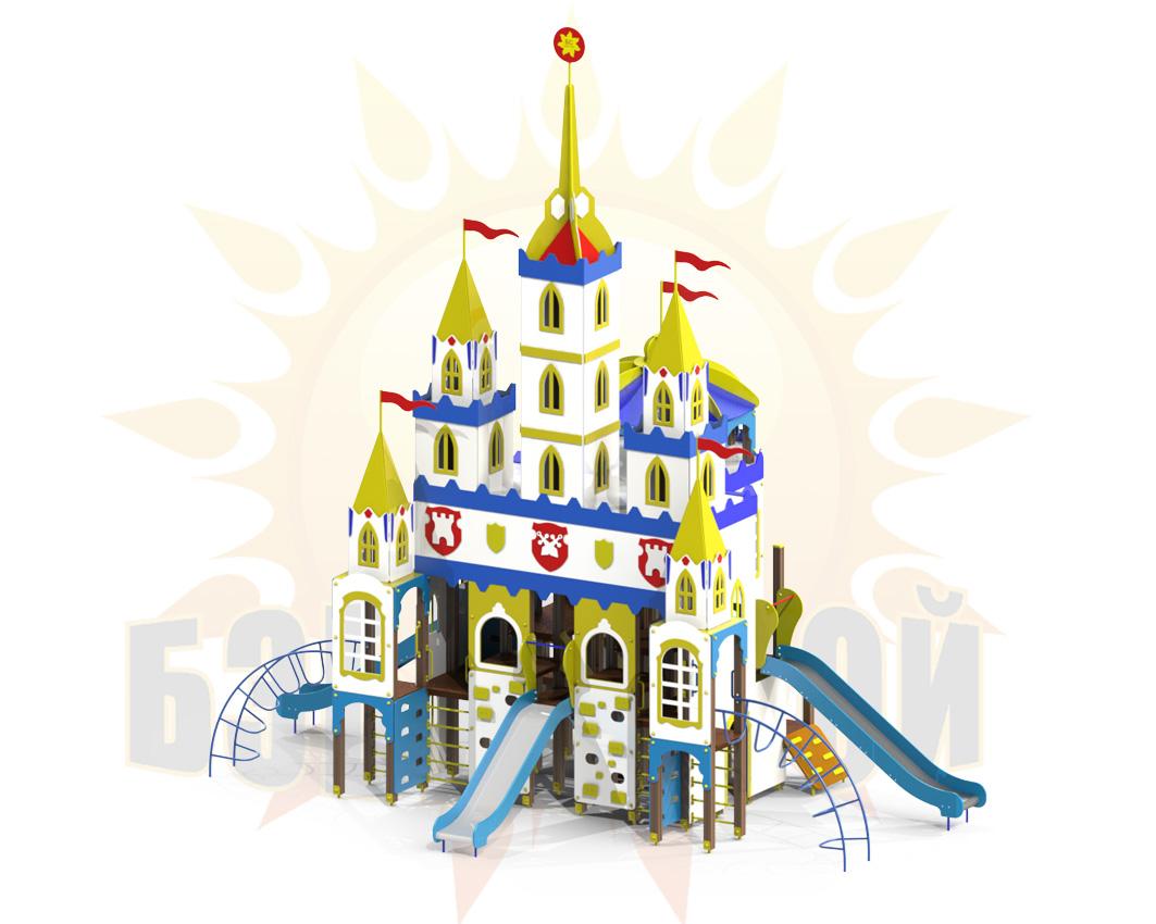 Dvorets Mini 1