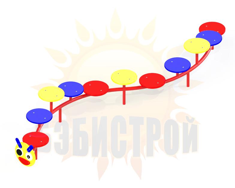 Gusenitsa2 s logo