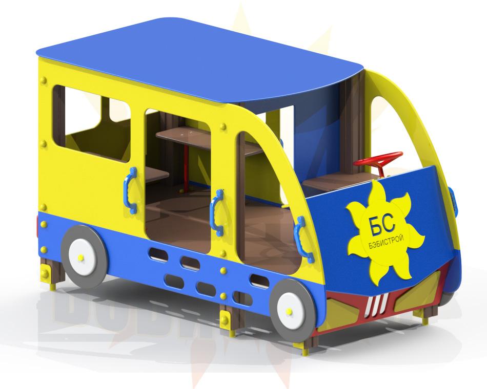 IK Avtobus