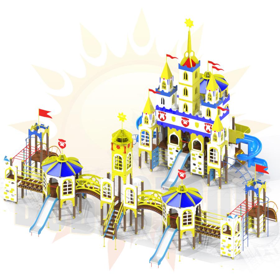 IK Dvorets 1
