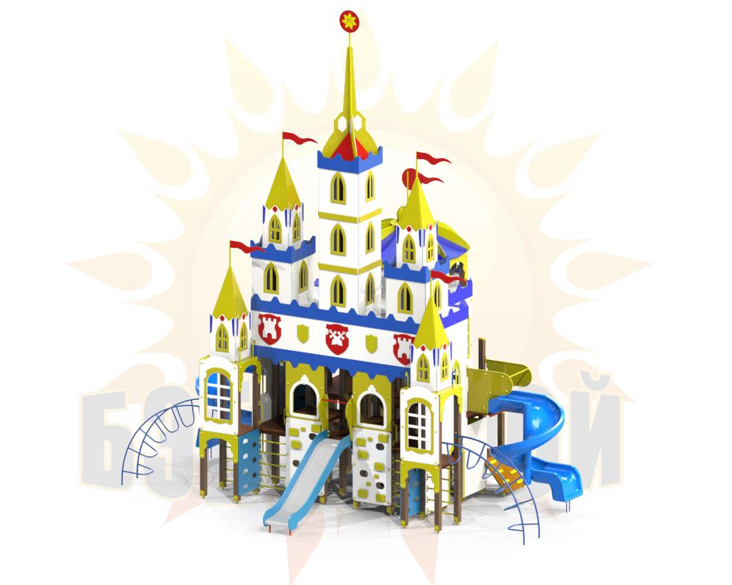 IK Dvorets mini plast 1