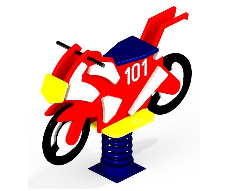Mototsikl 101 2