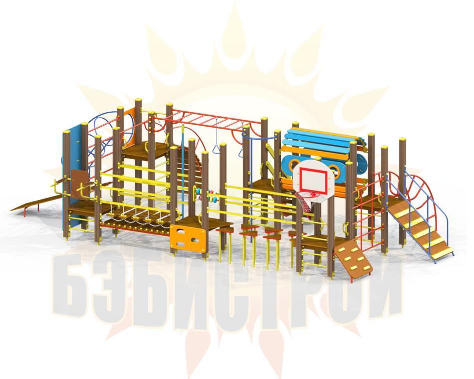 SK Polosa prepyatstvij mini szadi na sajt