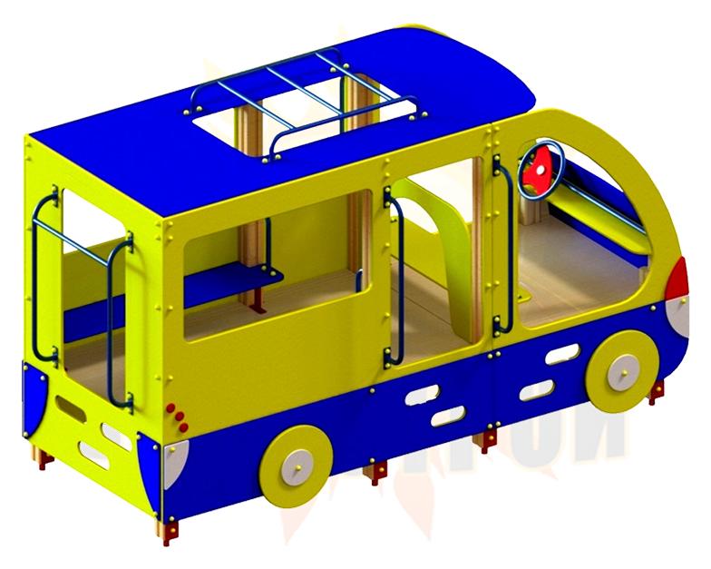 avtobus2BS K031.01